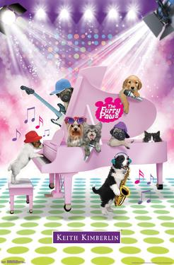 PUPPIES & KITTENS - BAND