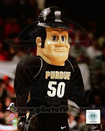 Purdue Boilmakers Photo