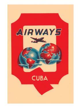 Q Airways Cuba
