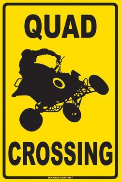 Quad Crossing