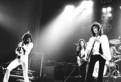 Queen – Manchester 1974