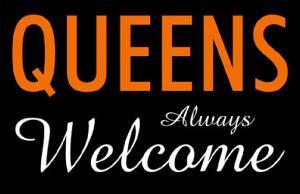 Queens Always Welcome