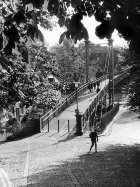 Queens Park Bridge
