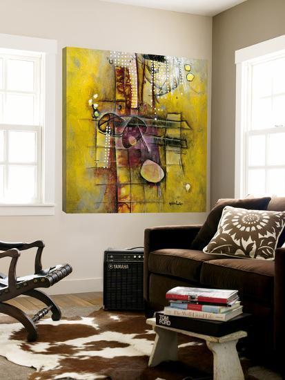 Question-Sylvie Cloutier-Loft Art