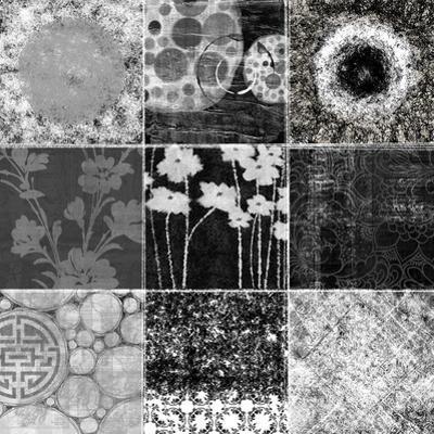 Quilt Square Collage III