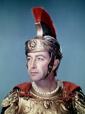 Quo Vadis ? by Mervyn Le Roy with Robert Taylor, 1951 (photo)