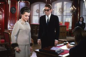 Quoi by neuf Pussycat WHAT'S NEW PUSSYCAT ?de CliveDonner with Romy Schneider and Peter O'Toole, 19
