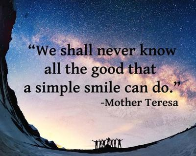 Affordable Mother Teresa Quotes Posters For Sale At Allposterscom