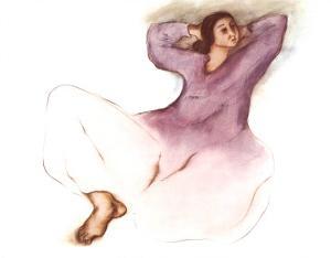 Jeanette by R. C. Gorman