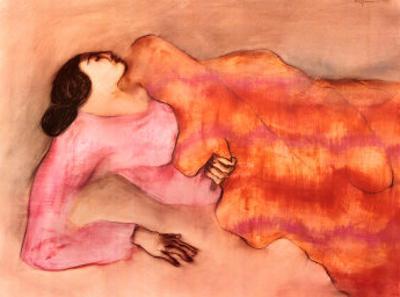Winona by R. C. Gorman