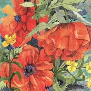 Poppy Play II by R. Collier-Morales