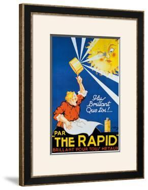 The Rapid by R. Dion