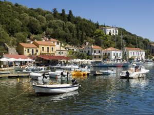 Kuoni, Ithaca, Ionian Islands, Greece by R H Productions