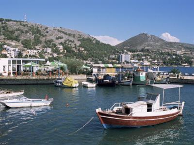 Saranda, Albania by R H Productions
