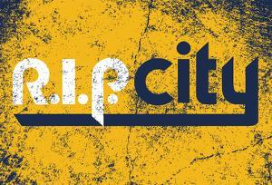 R.I.P. City Distressed Navy