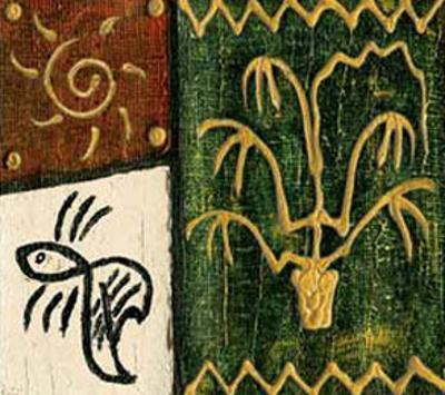 Aztec Style II