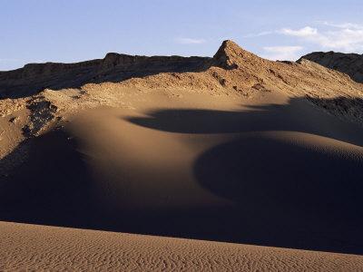 Valley of the Moon, Atacama, Chile, South America