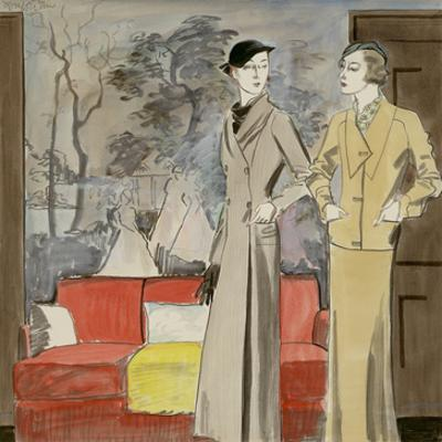 Vogue - March 1932