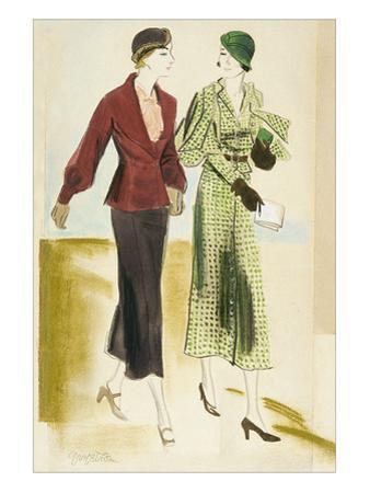 Vogue - November 1931