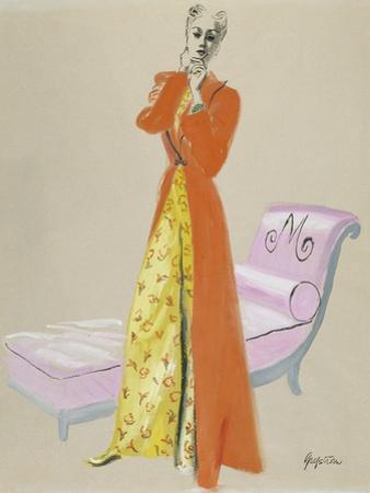 Vogue - October 1937