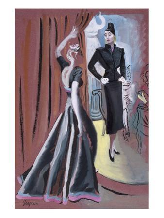 Vogue - September 1937