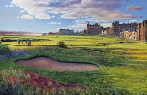 St Andrews by R. Sipos