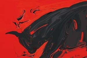 Angry Bull 2 by Rabi Khan