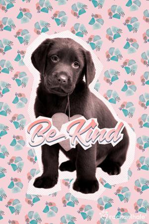 Be Kind by Rachael Hale