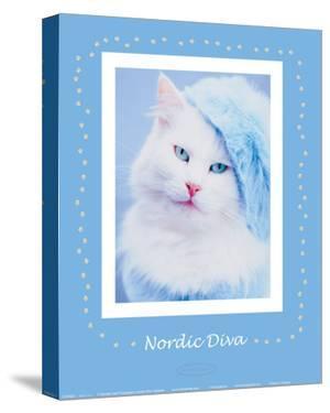 Nordic Diva by Rachael Hale