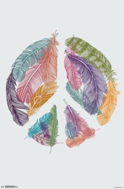 Rachel Caldwell - Feather Peace