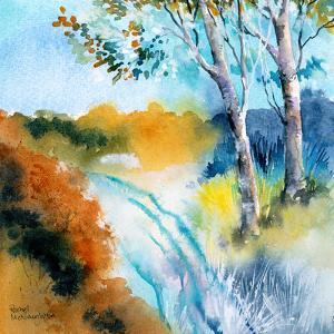 Autumn Frost by Rachel McNaughton