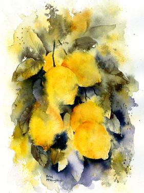 Lemon Tree by Rachel McNaughton