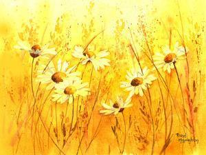 Meadow Gold by Rachel McNaughton