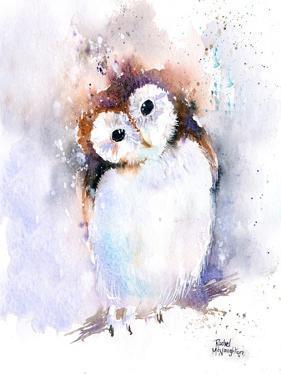 Owl by Rachel McNaughton