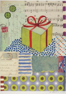 Present by Rachel Paxton