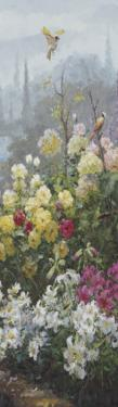 Rachel's Garden II