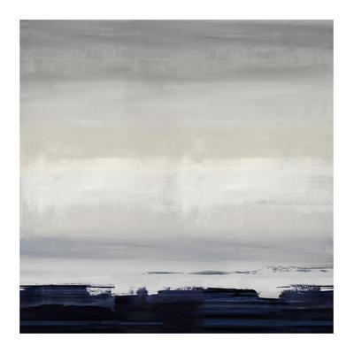 Blue Strokes by Rachel Springer