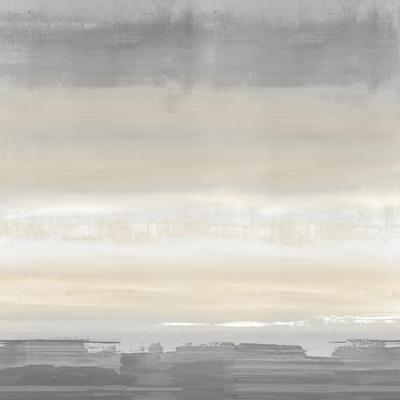 Cream Horizon by Rachel Springer