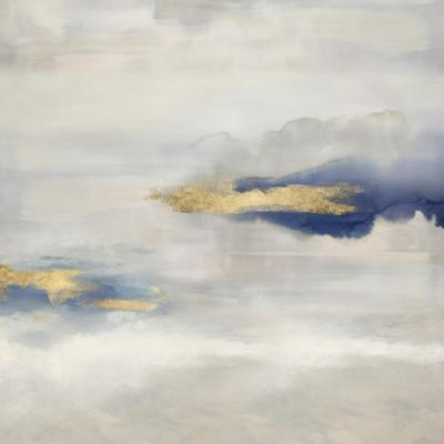Ethereal with Blue IV by Rachel Springer
