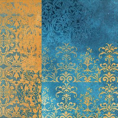 Powder Blue Lace II