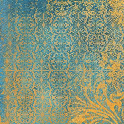 Powder Blue Lace III