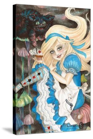 Alice by Rachel Walker