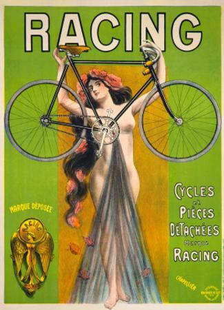 Racing, Cycles et Pieces