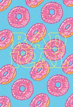 Radical Donut Storm