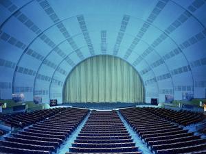 Radio City Music Hall Stage Restored to its Orginal 1932 Splendor after Seven-Month Renovation