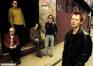 Radiohead- All Together 2005