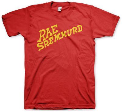 Rae Sremmurd- Yellow Logo