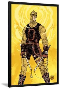 Daredevil No.500: Daredevil by Rafael Grampa