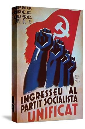 Join the United Socialists Party