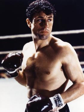 Raging Bull, Robert De Niro, Directed by Martin Scorsese, 1980